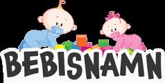 Bebisnamn.se logo