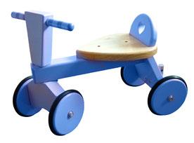 pojkcykel